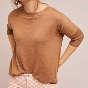 wilhelmina pullover sweater